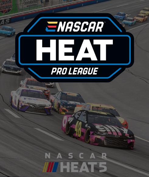 enascar heat pro league